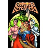 Defenders: Indefensiblepar Keith Giffen
