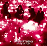タバルサ♪The Birthday