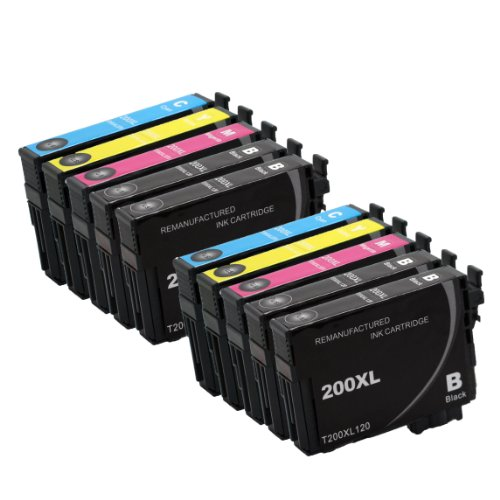 E-Z Ink Remanufactured Ink Cartridge Replacement