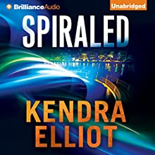 Spiraled: Callahan & McLane, Book 3 (       UNABRIDGED) by Kendra Elliot Narrated by Nick Podehl, Amy McFadden