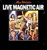live magnetic air LP
