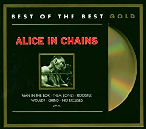 Alice in Chains - Greatest Hits - Amazon.com Music