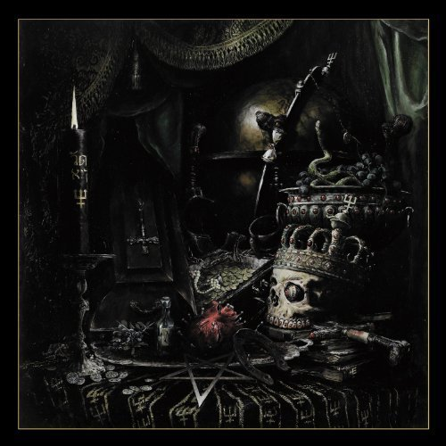The Wild Hunt (Deluxe Box Set) by Watain (2013-05-04)