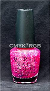 OPI New Summer 2011 Collection I Lily Love You