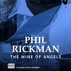 The Wine of Angels Audiobook