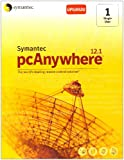 PCAnywhere 12.1 IN Host and Remote CD Upgrade