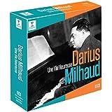 Darius Milhaud 40th Anniversary - Une Vie Heureuse