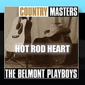 Country Masters: Hot Rod Heart