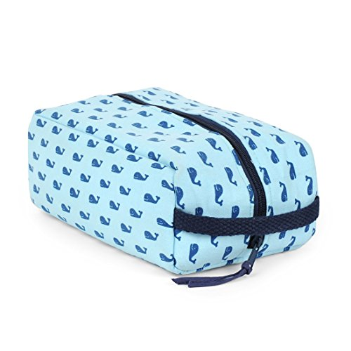 malabar-bay-womens-whales-shoe-bag-one-size-blue