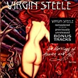 The Marriage of Heaven & Hell Part 1 By Virgin Steele (2008-12-01)