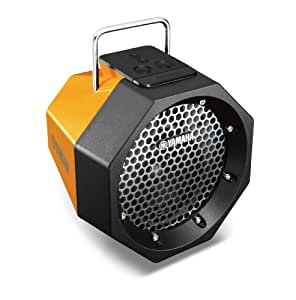 Yamaha PDX-B11 Bluetooth-Lautsprechersystem orange