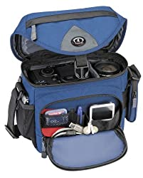 Tamrac 5562 Explorer 200 Camera Bag (Blue)