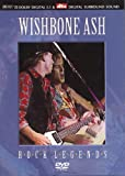 Wishbone Ash: Classic Rock Legends [DVD]