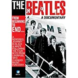 The Beatles from Beginning to End (Music Biography Documentary) [DVD]