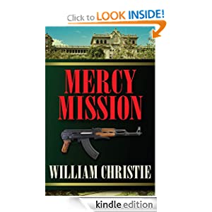 Mercy Mission William Christie
