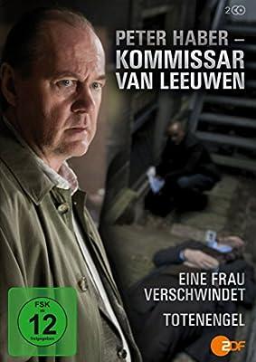 Kommissar van Leeuwen: Eine Frau verschwindet / Totenengel [2 DVDs]