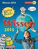 Kids Wissen Kinderkalender 2015