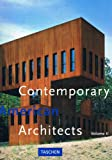 Contemporary American Architects: Spanish (3822887730) by Jodidio, Philip