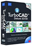 TurboCAD 16 Deluxe 2D/3D (PC DVD)