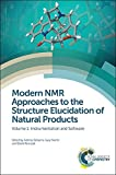 img - for Modern NMR Approaches to the Structure Elucidation of Natural Products: Volume 1: Instrumentation and Software book / textbook / text book