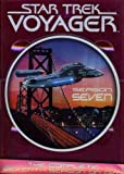 Star Trek Voyager: Complete Seventh Season [DVD] [1996] [Region 1] [US Import] [NTSC]