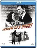 Shadow Of A Doubt [Blu-ray] [1943] [Region Free]