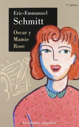OSCAR Y MAMIE ROSE