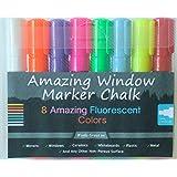 Amazing Window Marker Chalk