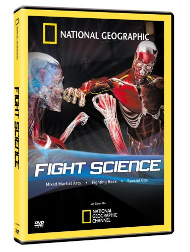 Fight Science [DVD] [Import] / Robert Leigh, Amir Perets (出演); Mickey Stern (Writer)