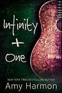 Infinity + One by Amy Harmon ebook deal
