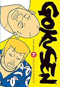 Gokusen, tome 7 par Kozueko Morimoto