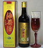 15年物最高級紹興酒王宝和産 600ml 3本セット