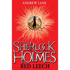 Young Sherlock Holmes: Red Leech