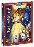 echange, troc La Belle et la Bête - Combo Blu-ray 3D active + Blu-ray 2D [Blu-ray]