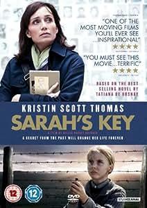 Sarah's Key [DVD] [2010]