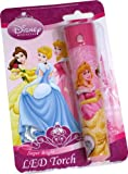 Disney Led Super Bright Princess Torch