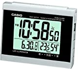 CASIO (カシオ) 置時計 WAVE CEPTOR 電波時計 DQD-710J-8JF