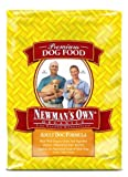 Newman's Own Organics Adult Dog Food Formula, 7-Pound Bag