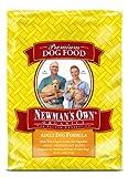 Newman's Own Organics Adult Dog Food Formula, 7-Pound Bag