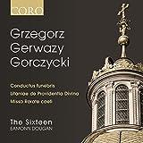 Grzegorz Gerwazy Gorczycki