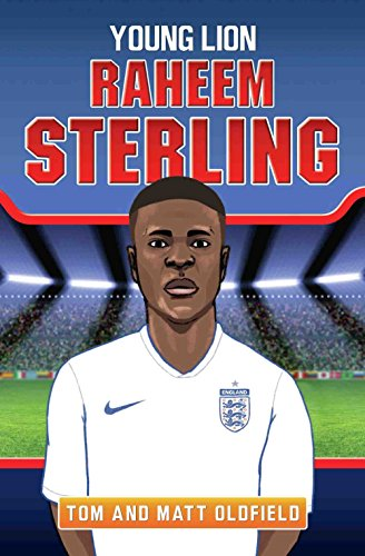 raheem-sterling-young-lion