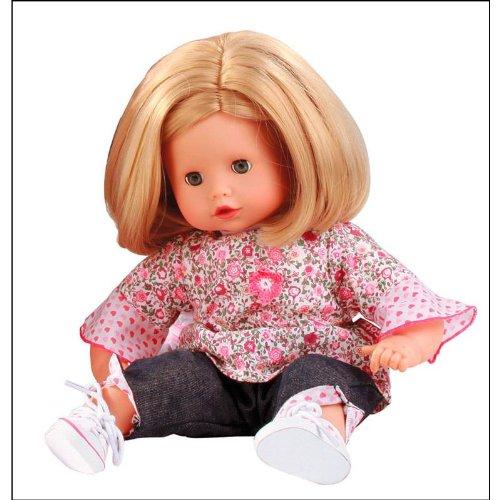 Götz 1320993 Muffin, 33cm, blonde