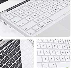DNG Silicone Compact Keyboard Skin Guard Cover Apple Macbook 11.6