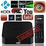 RQN Android Tv Box MXQ Kodi(xbmc) Ful...