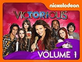VICTORiOUS Volume 1