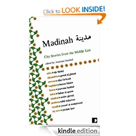 Madinah: City Stories from the Middle East (Comma City Stories)