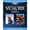 Metal Box #03 (2 Blu-Ray)