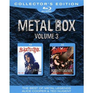 Metal boxVolume03