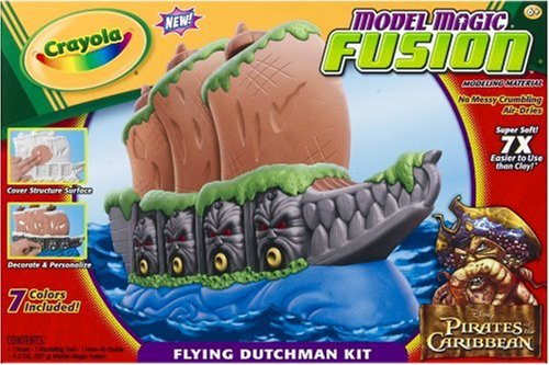 Fushion Flying Dutchman