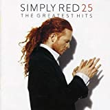 Simply Red 25-The Greatest Hits